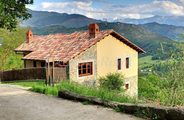 Apartamentos rurales la monta a m gica casa rural en llanes asturias - Apartamentos rurales llanes ...