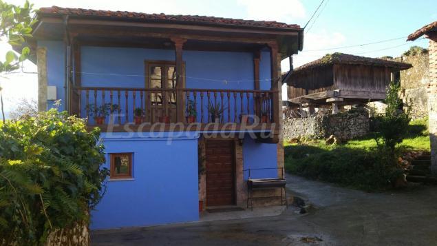 Casa el pedrayu casa rural en cangas de on s asturias - Casa rural en cangas de onis ...