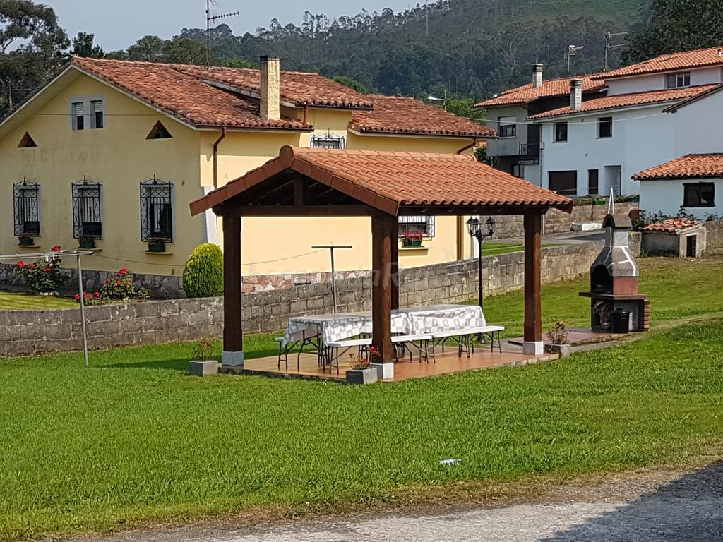 Fotos de casa de aldea la llosa casa rural en villahormes asturias - Casa rural asturias mascotas ...