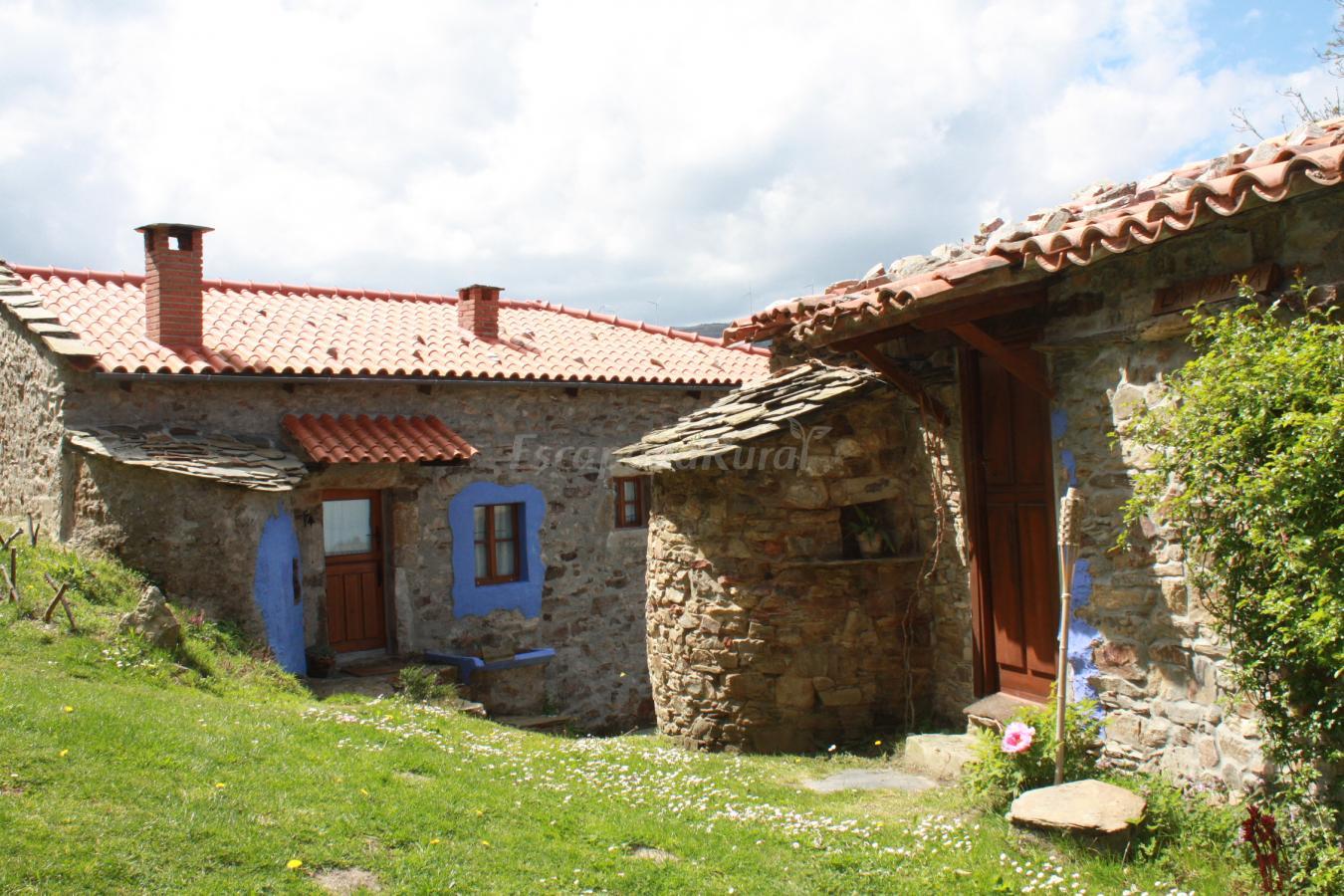 Fotos de teixidiello casa rural en cudillero asturias - Fotorural asturias ...