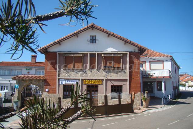 Casa roces casa de campo goz n asturias - Casa de campo asturias ...