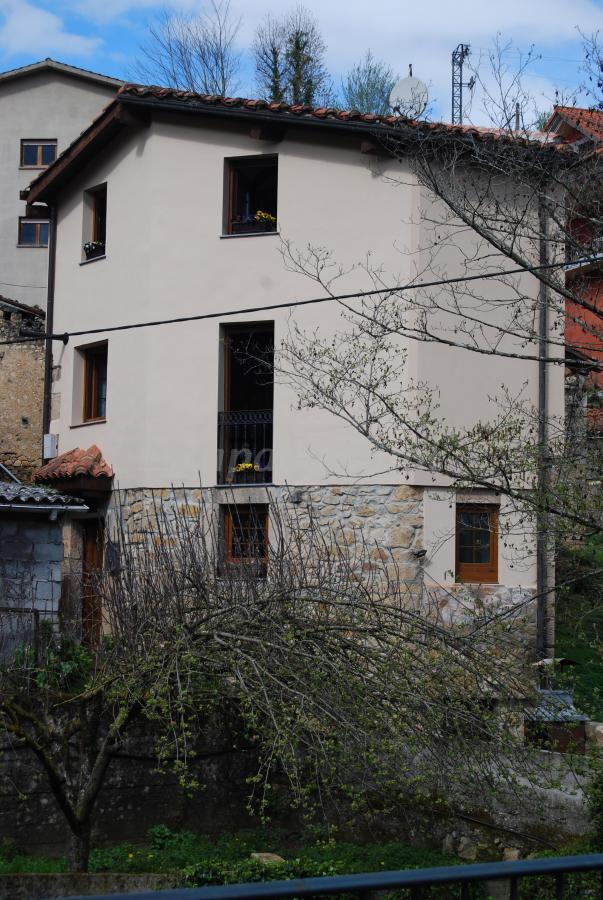 Fotos de el rabi n casa rural en cabrales asturias - Casa rural cabrales ...