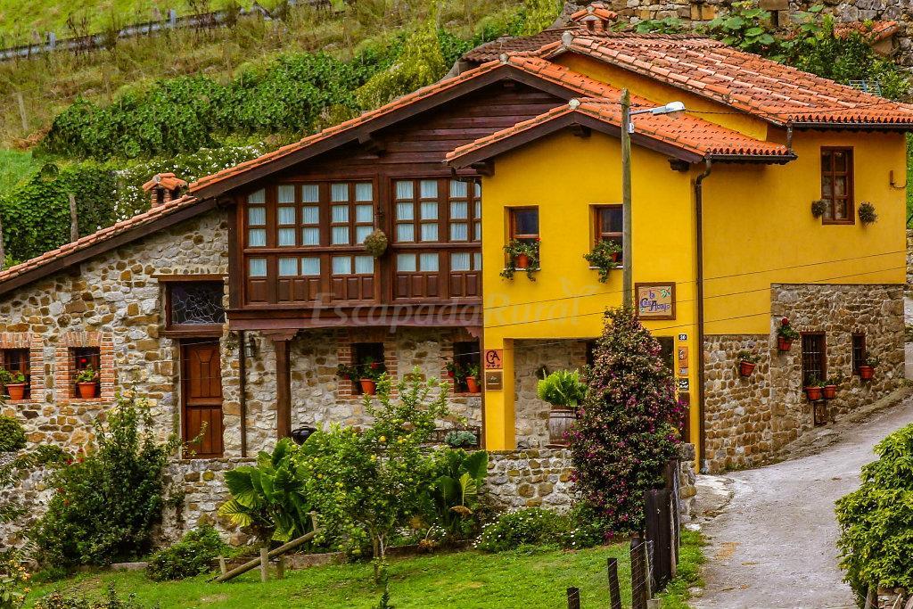 Fotos de casas rurales de para casa rural en panes - Casas rurales en asturias para 4 personas ...