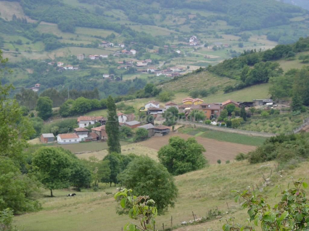 Fotos de el suco casa rural en salas asturias - Fotorural asturias ...