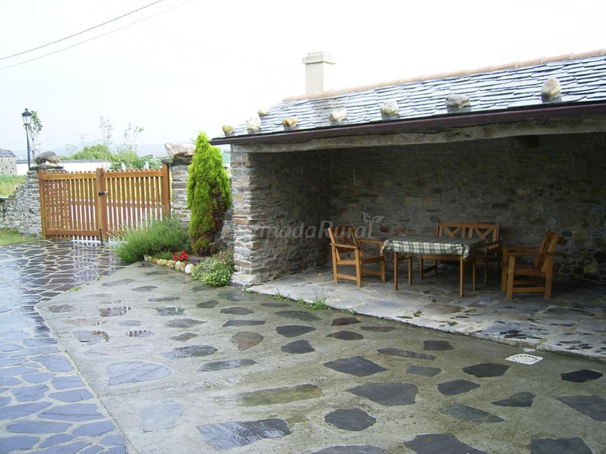 Fotos de chinela casa de campo em tapia de casariego asturias - Casa de campo asturias ...