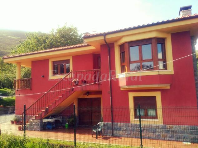 Apartamentos rurales andrea casa rural en llanes asturias - Apartamentos rurales llanes ...