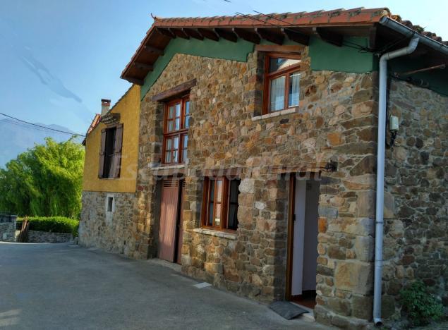 Aldea de ribadesella casa rural en ribadesella asturias - Casas de aldea asturias ...