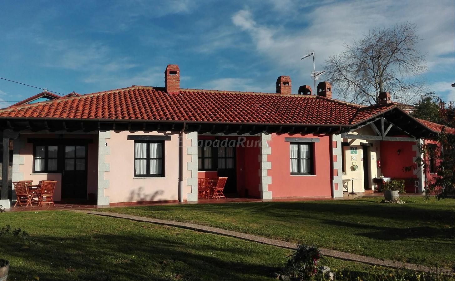 Fotos de la jarabiega casa rural en ribadesella asturias - Fotorural asturias ...