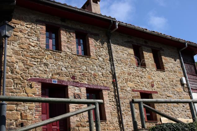 casa rural turon asturias