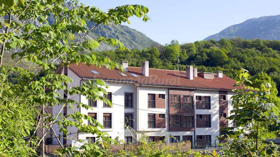 Foto di apartamentos el caxigu casa rural en cabrales asturias - Apartamentos baratos asturias ...