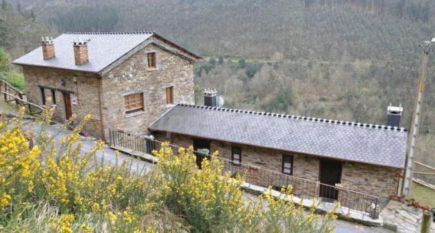 Casas rurales en taramundi que admiten perros - Casas rurales que admiten perros en galicia ...