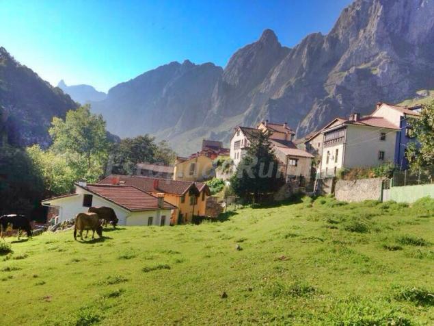 Precios de casa san antonio y casa el guel n casa rural - Casas rurales en asturias para 4 personas ...