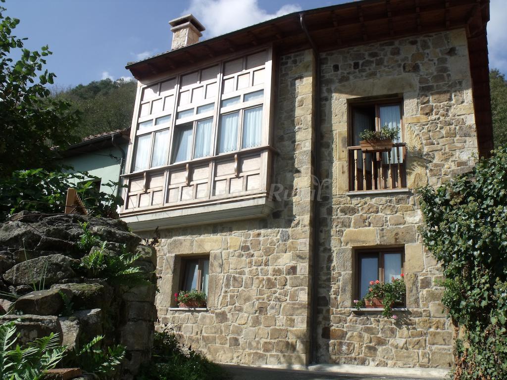 Fotos de palacio rubiales casa rural en cabrales asturias - Casa rural cabrales ...