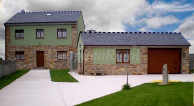 Fotos de casa de aldea la paloma casa rural en tapia de casariego asturias - Casas de aldea asturias ...