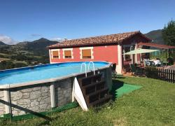 18 casas rurales en arriondas asturias - Casas rurales en asturias con piscina ...