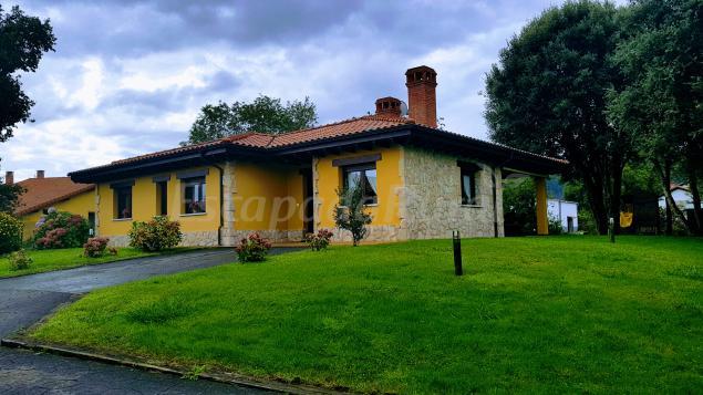 Casa la encina casa rural en nueva asturias - Casas rurales asturias 2 personas ...