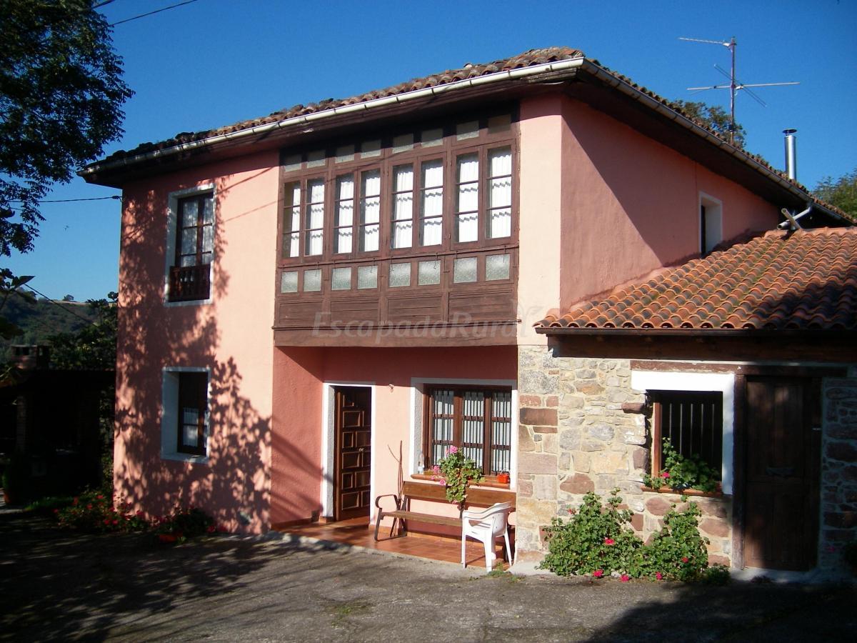 Fotos de carquera casa de campo nava asturias - Casa de campo asturias ...