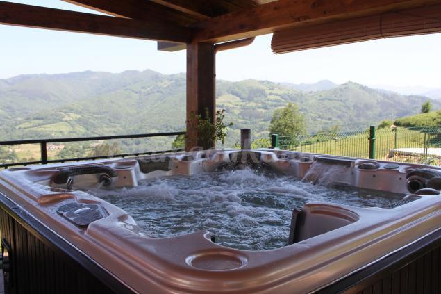 15 casas rurales en asturias con spa - Casas rurales con spa en cantabria ...