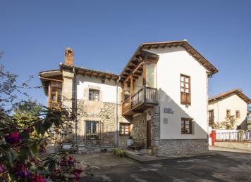 Casa Rural Güela