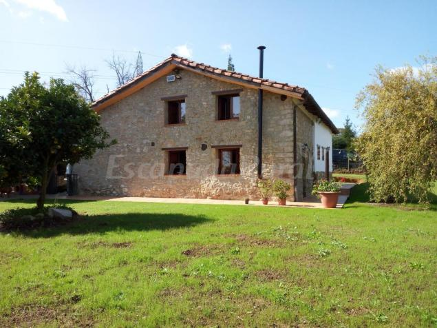 Sagasta Rural Casa Rural En Oviedo Asturias