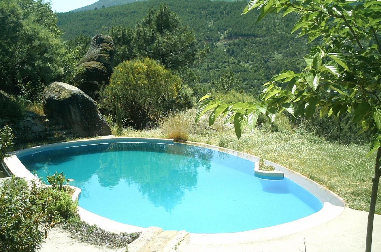 Fotos de la lobera de gredos casa rural en arenas de san for Escapada rural piscinas naturales