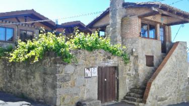 Casas Rurales En Bonilla De La Sierra Avila