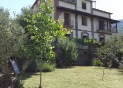 Casa san andr s casa rural en san esteban del valle vila - Casa rural san esteban del valle ...