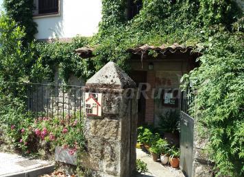 Cuevas del valle vila qu ver y d nde dormir - Casa rural san esteban del valle ...