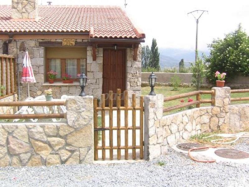 Fotos de la casita de la ca adilla casa rural en san - Casa rural san martin de la vega ...