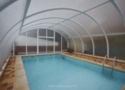 330 casas rurales con piscina climatizada - Casa rural leocadia y casa clemente ...