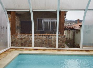 Casas Navaluenga