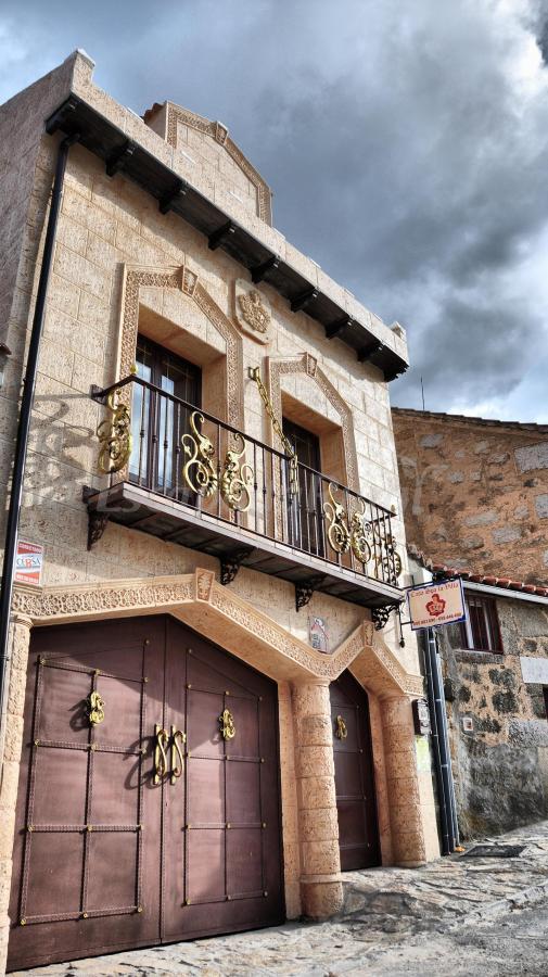 Fotos de casa spa la villa casa rural en villanueva del - Villanueva de avila casa rural ...