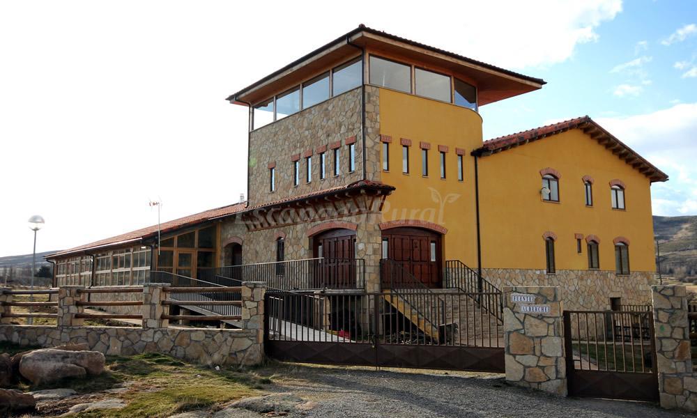 Fotos de fuente alberche casa rural en san mart n de la - Casa rural san martin de la vega ...