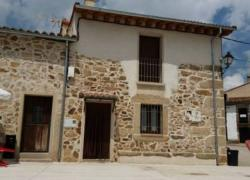 Casa Rural La Antigua Fragua  (Ávila)