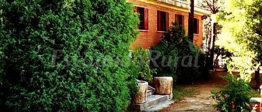 Fotos de el burguillo casa rural en el tiemblo vila - Casas rurales el tiemblo ...