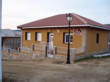 Casa Rural Bella Vista (Ávila)