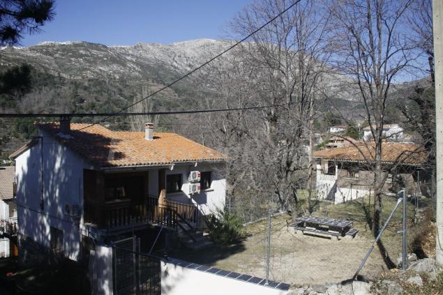 Fotos de las pegueras casa rural en cuevas del valle vila - Casas rurales en avila baratas ...
