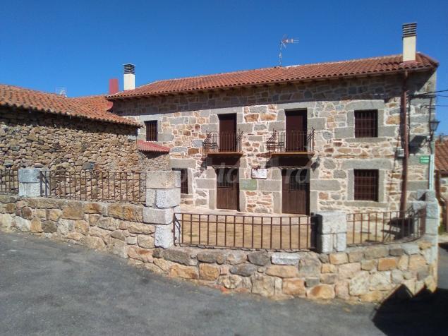 Antiguo consistorio casa rural en san mart n de la vega - Casa rural san martin de la vega ...