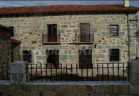 Casa rural el locutorio casa rural en san mart n de la - Casa rural san martin de la vega ...