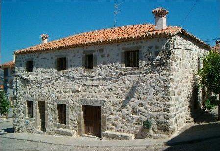 Fotos de casas rurales el molino casa de campo em san - Casas rurales en el campo ...