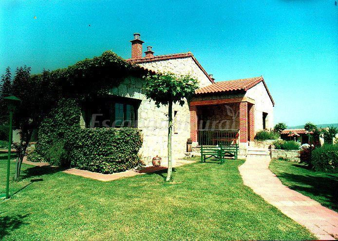 Fotos de la casa de las navas casa rural en piedrahita - Casas rurales en avila baratas ...
