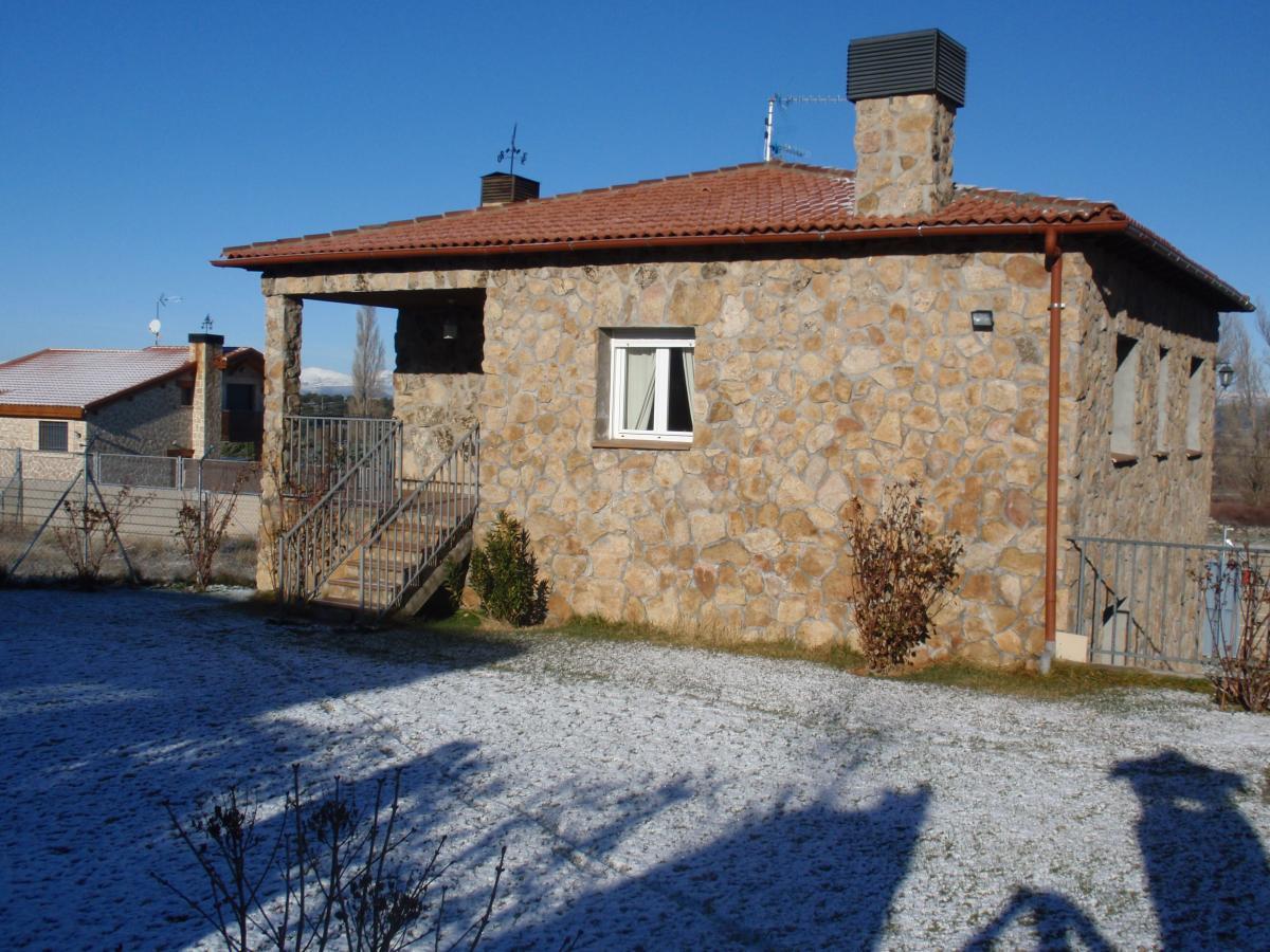 Fotos de casa rural el castillo casa rural en sotalbo vila - Casa rural el castillo ...