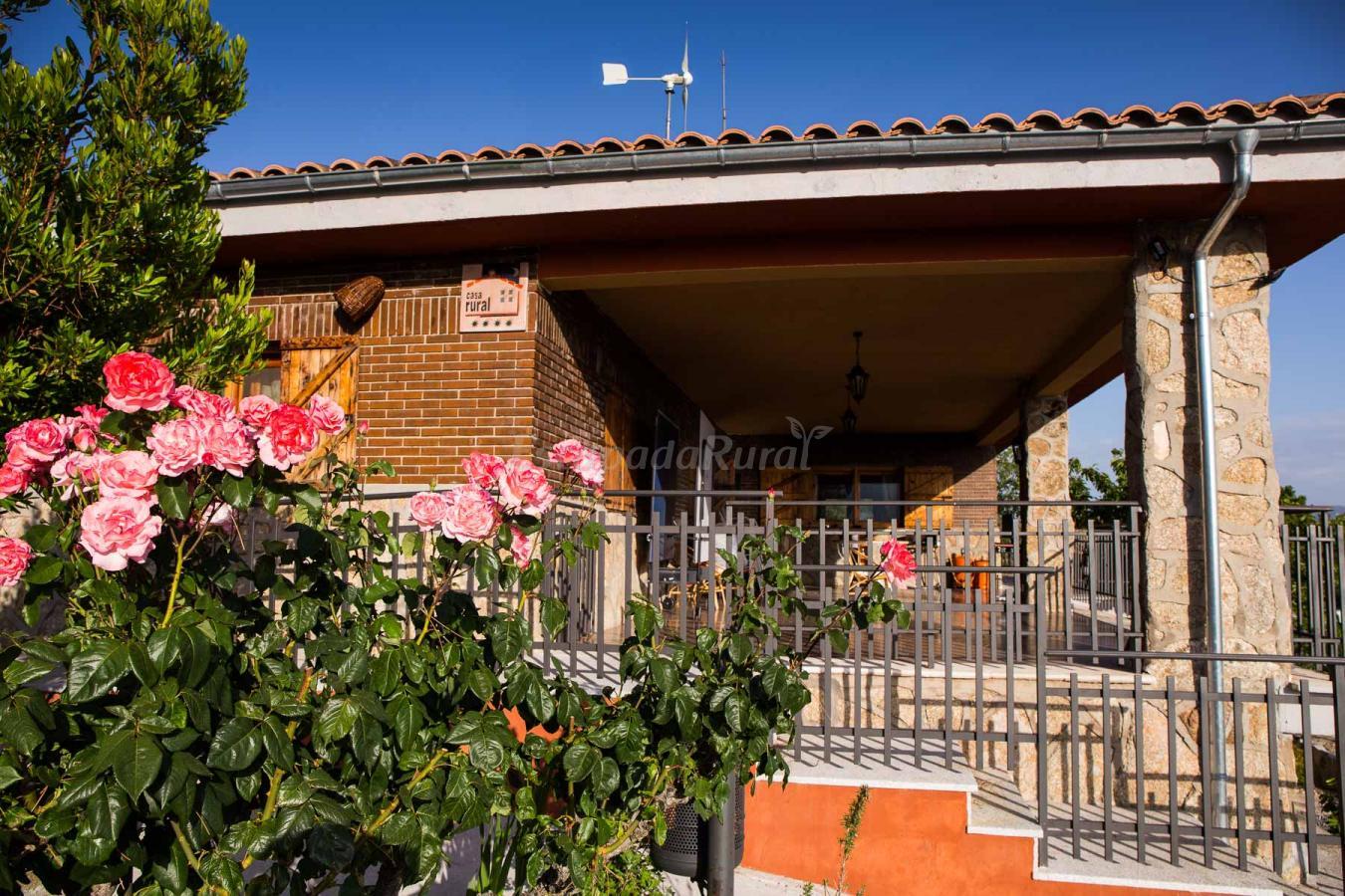 Fotos de el labrao de gredos casa rural en villanueva de vila vila - Villanueva de avila casa rural ...