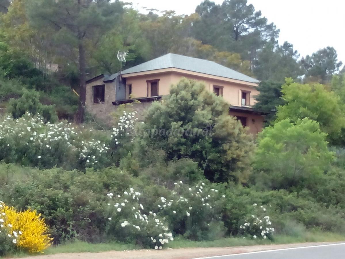 Fotos de don burguillo casa rural en el tiemblo vila - Casas rurales el tiemblo ...
