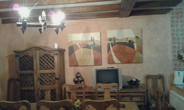 Fotos de vivienda tur stica casa gregoria casa rural en villanueva de vila vila - Villanueva de avila casa rural ...