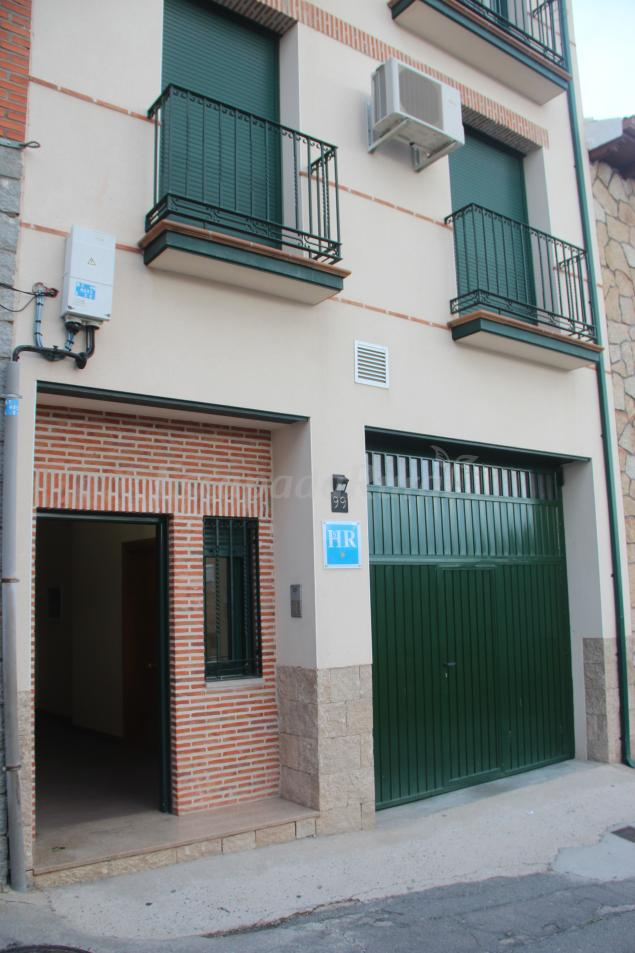 Hostal Maury en El Barraco