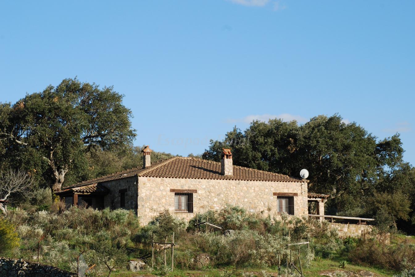 Fotos de casa rural la vega casa rural en san vicente de - Casa rural san vicente de alcantara ...