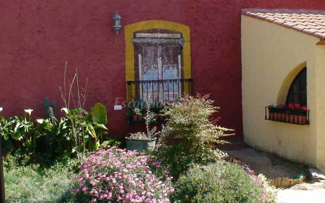 Fotos de casa lares casa rural en casas de don pedro badajoz - Casas de don pedro badajoz ...