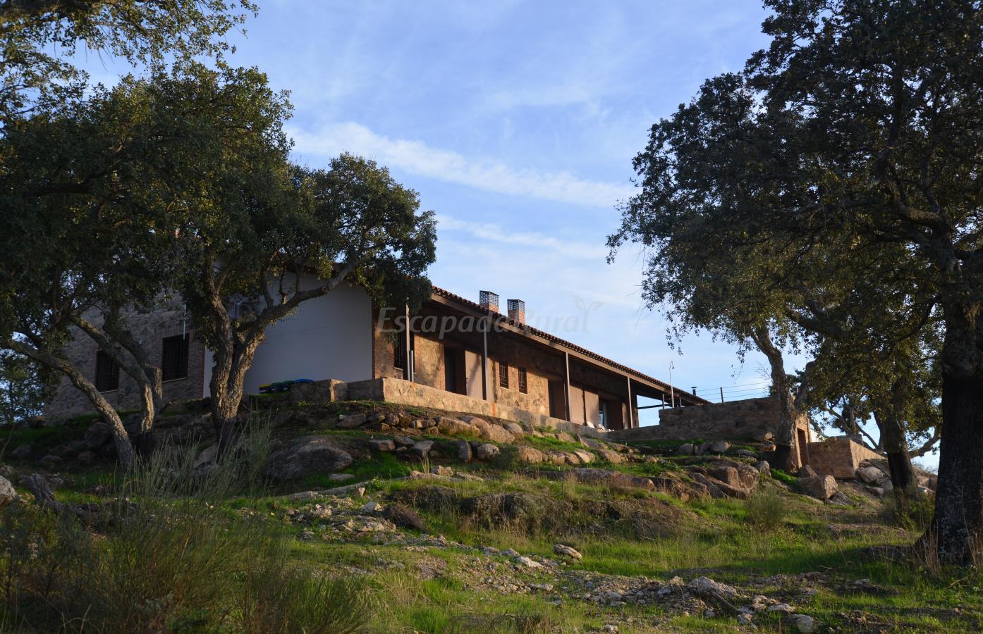 Fotos de casa rural villavieja casa rural en san vicente - Casa rural san vicente de alcantara ...
