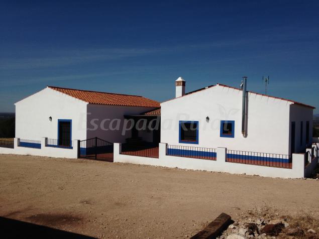 Casas rurales en olivenza badajoz - Casas rurales diferentes ...